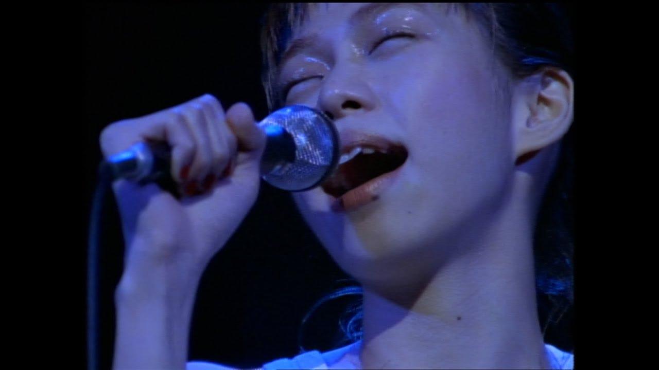 UA - 水色 (Live at Shibuya Public Hall)