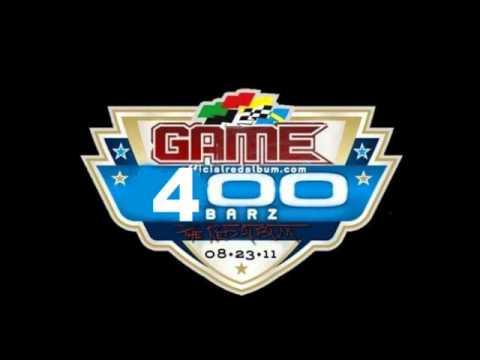 Game - 400 Bars