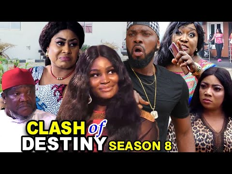 Download CLASH OF DESTINY SEASON 8 -