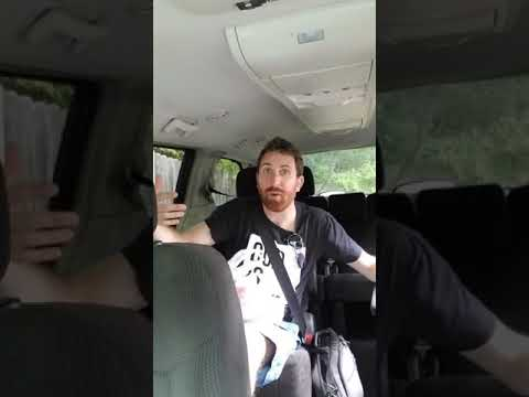 WSB-TV traffic reporter Doug