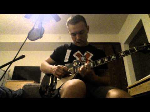 Mike Hipp - Tempest (Instrumental DEMO)