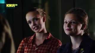Folge 799 - Serena und Constanze tuen sich gegen Hubertus zusammen