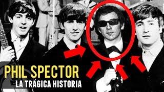 ¿UN ASESINO TRAS LOS BEATLES? LA HISTORIA DE PHIL SPECTOR