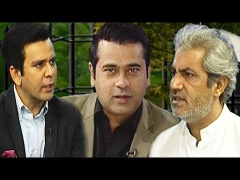 NA-120 Elections:  Special Transmission With Senior Anchors | Express News
