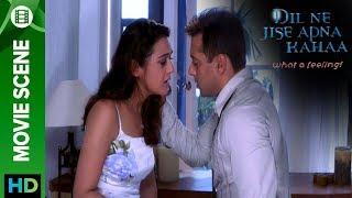 Salman Khan and Preity Zinta are in love | Dil Ne Jise Apna Kahaa