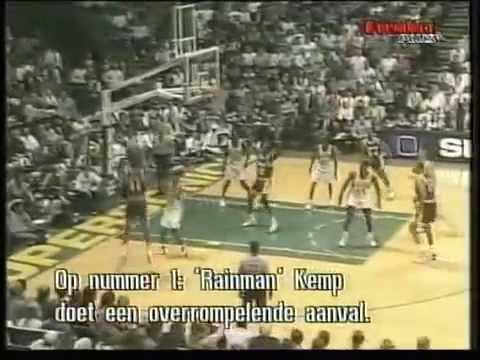 Top 10 NBA 1993 1994 Vol 15