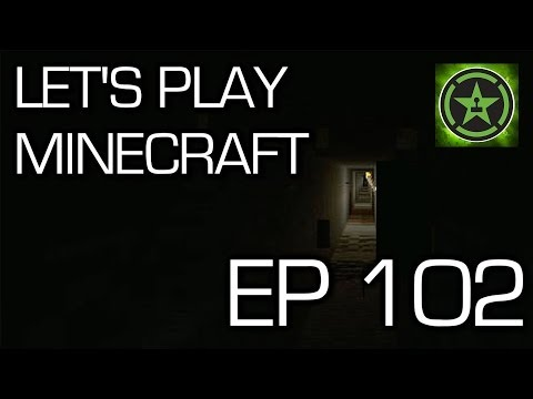 Let's Play Minecraft: Ep. 102 - Grounded