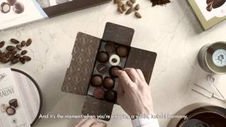 WEDEL CHOCOLATE -  WHAT'S IMPORTANT ABOUT CHOCOLATE?