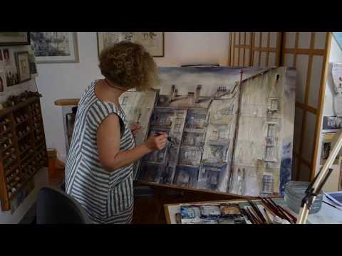 Silva Vujovic - A Gallery