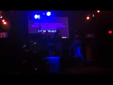 Pirate karaoke