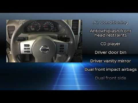 2016 Nissan Frontier In West Springfield, MA 01089