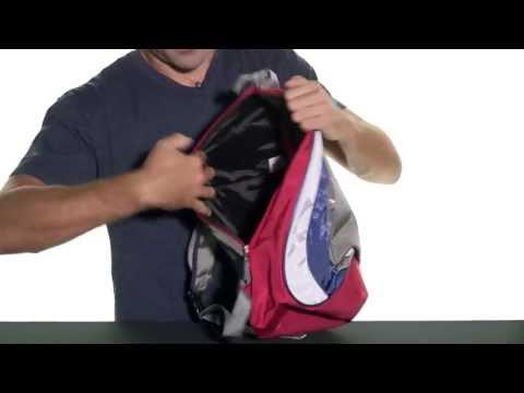 Wilson US Open Sling Bag
