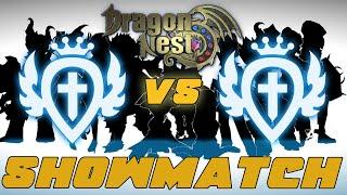 SHOWMATCH #122 - HolyLighto (Guardian) vs Nima (Guardian) - Dragon Nest SEA