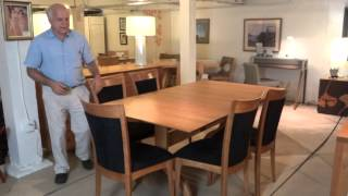 Determining Your Dining Table Length