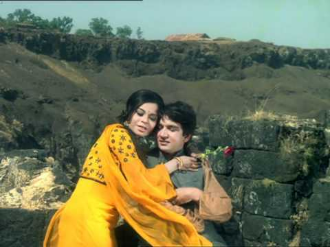 Badra Chhaye Re Kare - Rakesh Pandey - Rehana Sultan - Man Jaiye - Bollywood Song - Lata Mangeshkar