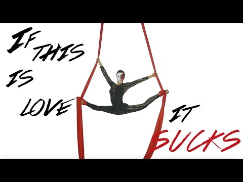 FAYDEE - What Is Love ? (Official Lyric Video)