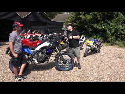 Motorbike How To: look after your brakes   Motorcycle Maintenance   Devitt