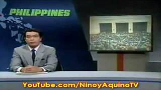 NHK Special (1 of 4) Ninoy Aquino Assassination