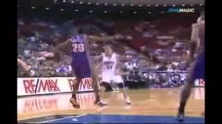 Marcin Gortat NBA dunks highlights
