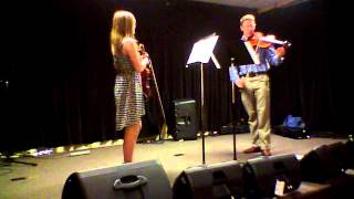 Spotlight Music Violin Recital (Summer 2015)