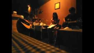 Vừa biết dấu yêu - Guitar by Send [ The Wings Band ]