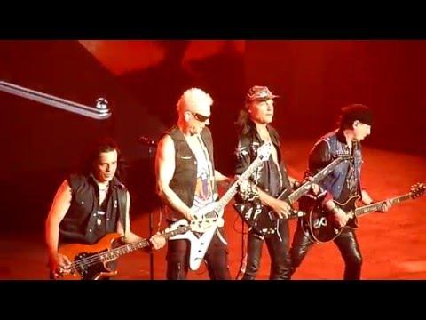 Scorpions - The Zoo, Coast To Coast - The Joint - Las Vegas - 5-20-2016