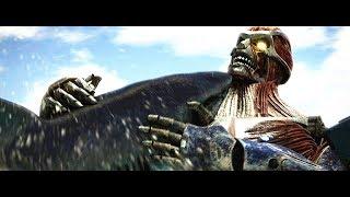 《无敌巨鲨大战进击的巨人》....一部看名字就知道要跪着看完的电影.