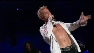 Billy Idol - Eyes Without A Face - HD mp3