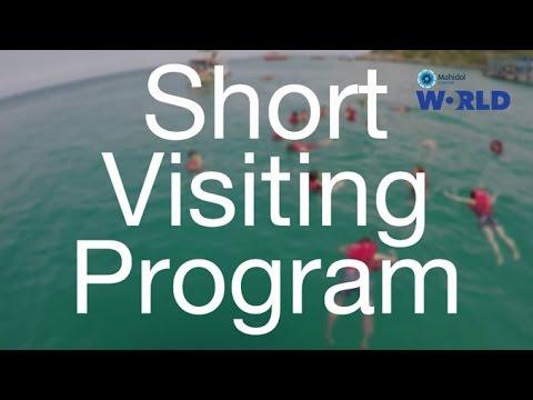 Short Visiting Programs with Mahidol University International College - MUIC [By Mahidol]