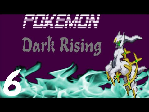 Pokemon Dark Rising - Episode 6: Wet Cave