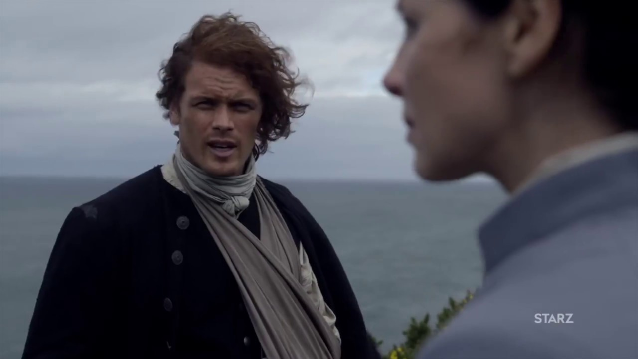 outlander recap first wife