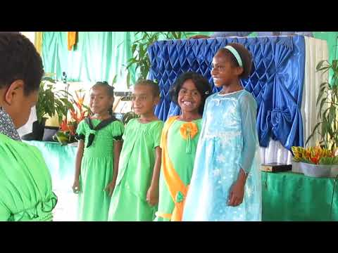 Mercy Wings Christian Academy - Papua New Guinea | Have You Got A Sunshine Smile