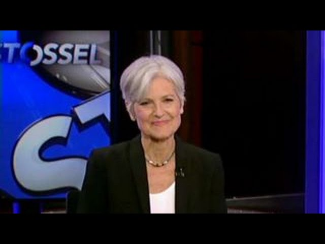 Jill Stein on fixing public schools, student loan debt