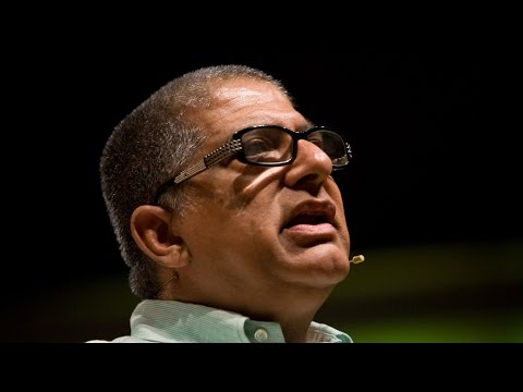Deepak Chopra - The Entanglement of Mind, Body and Environment