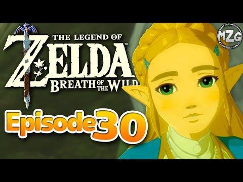 New Memories! - The Legend of Zelda: Breath of the Wild Gameplay - Episode 30