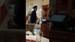 Ресторан Голодний Микола