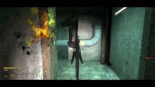 Destroying Nova Prospekt(half life 2 improved ai part 12)