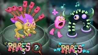 Rare Reedling, Furcorn & Scups is back | My Singing Monsters