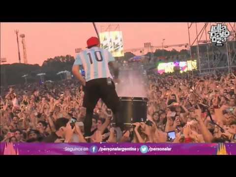 Twenty One Pilots - Trees (Lollapalooza Argentina 2016) [11/11]