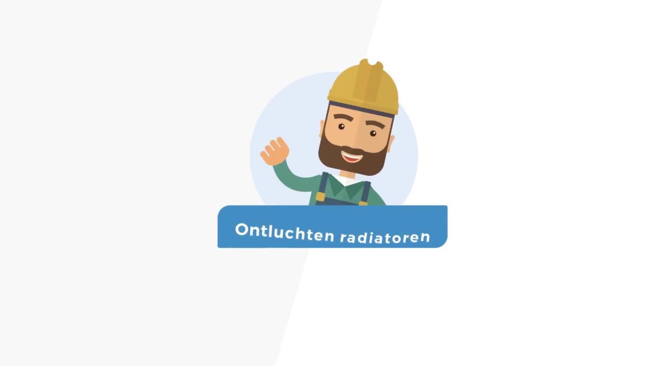 Thermic Radiator Ontluchten.Hoe Kan Ik Mijn Radiator Ontluchten Bekijk De 9 Stappen
