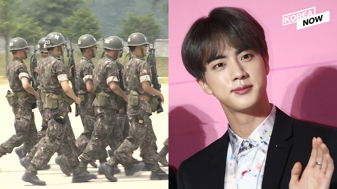 Is Jin Leaving BTS? He May Be Required to Under South Korean Law