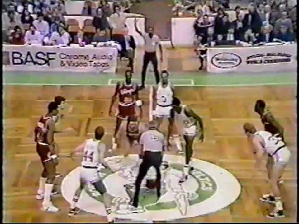 De acuerdo con tenedor escucho música  Michael Jordan 1985 (Rookie): 33pts Vs. Bird's Boston Celtics ...