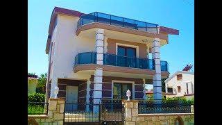 Didim Yeşilkentte Satılık Sıfır Bahçeli Müstakil Villa 950.000 TL