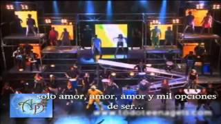 Violetta Show final - con letra (vídeo oficial)