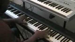 McCoy Tyner Cover: Peresina (Big Band)