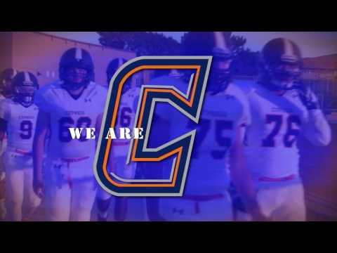 Cypress High School Football