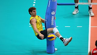TOP 30 Funniest Volleyball Moments Of All Time (HD)