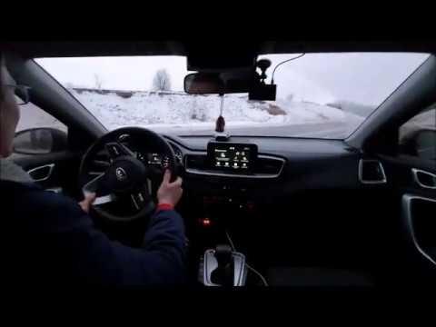ЧИП тюнинг Kia Ceed 2019 2020 модельного года в KurskCarTuning