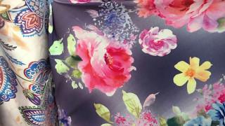 видео ткани оптом москва