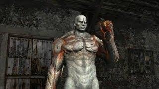 Resident Evil 4 PC Mod - Coolest Tyrant: T-078 (Code Veronica Boss)